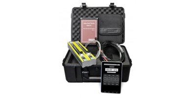 InnovaSonic - Model 210 - Ultrasonic Portable Liquid Flow Meters