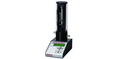 CalTrak - Model 800 - Highest Accuracy Gas Flow Calibration Primary Standard