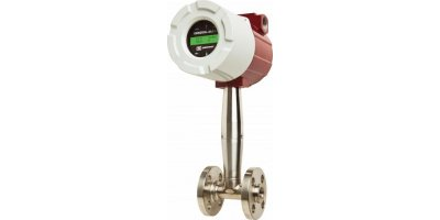 Sierra InnovaMass - Model 240S Inline - Vortex Flow Meters
