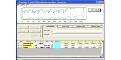 Version V-SIM - Test Automation Software