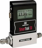 Sierra SmartTrak - Model 50 Series - Low-Cost Digital Mass Flow Controllers & Mass Flow Meters