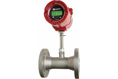 Sierra FlatTrak™ - Model 780S - Inline Thermal Mass Flow Meters with Flow Conditioning