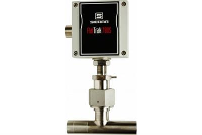 Sierra FlatTrak - Model 780S-UHP - Ultra High Purity Immersible Thermal Gas Mass Flow Meter