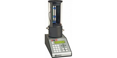 CalTrak - Model 500 - Accurate Gas Flow Calibration Primary Standard