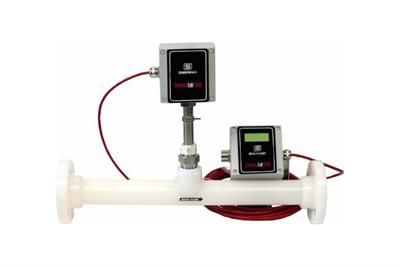 Sierra ChlorineTrak™ - Model 760S - Chlorine Gas Mass Flow Meters