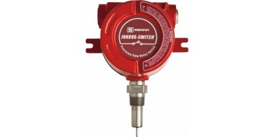 InnovaSwitch - Flow Switch for Precision Detection of Liquid / Gas Flows