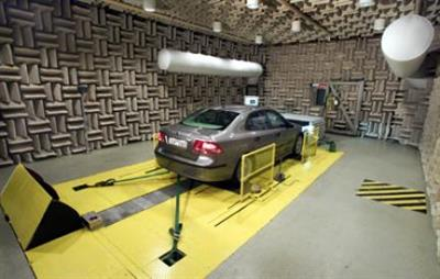 Sierra - Chassis Dynamometer Testing Solutions