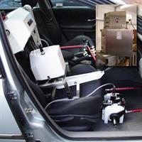 Sierra - Integrated or Stand-Alone Robotics Vehicle Robot Drivers