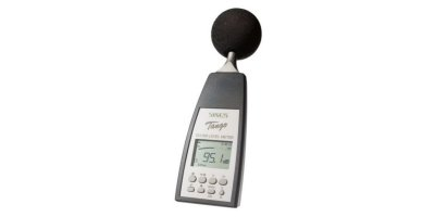 Sinus - Model Tango - Integrating Basic Sound Level Meter