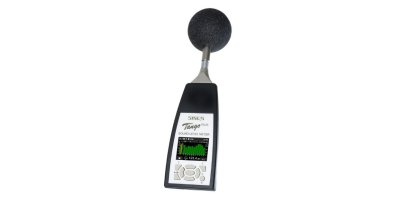 Sinus - Model TangoPlus - Integrating Basic Sound Level Meter