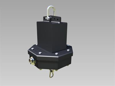 Mezzo-DB - Ultrasonic Algae Control Device Kills and Controls Algae
