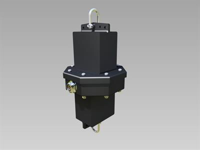 Quattro-DB® - Ultrasound Algae Control Unit
