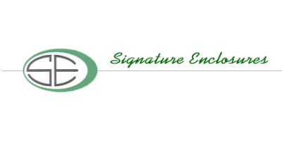 Signature Enclosures, Inc.