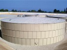 Water Storage for Drinking Water Plants