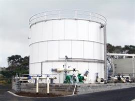 Water Storage for the Wastewater Industry - Water and Wastewater-1