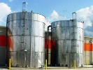 Water Storage for the Fire Safety Industry