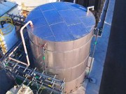 Water Storage for the Bioenergy Industry