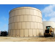 How Seismic Use Group Classification affects your Water Storage Tank