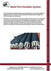Multi-Port Straddle Packer System – Brochure