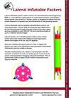 Flexible Wheel Packer – Brochure