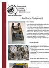 Gauge Boards – Brochure