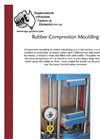 Rubber Compression Moulding – Brochure