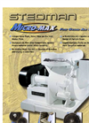 MicroMax Fine Grind Air Swept Mill Brochure