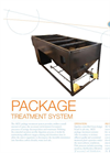Package Treatment Systems Brochure