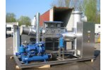 GASODRIX - Biogas Drier Package Unit