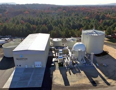 Global Water & Energy - RAPTOR® Unleashing the Power of Organic Waste