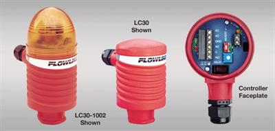 Flowline Thermo-Flo™ - Model LC30 - Compact Flow Controller