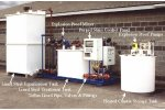 Explosion Proof Simplex Batch pH Adjustment System