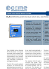 Acme - CO2-EN Series - Carbon Dioxide Monitor-Controller Brochure