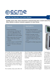 Acme - CEL (LS) Series - MultiSet Gas Detection and Control System Brochure