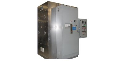 ACME - Model C-620 Series - Electric Steam Boiler