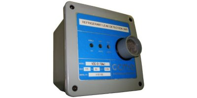 ACME - Model VOC-3 - Refrigerant Leak Detector