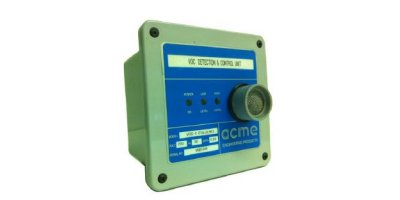 ACME - Model VOC-2 - Volatile Organic Compounds Detector