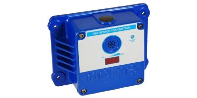 ACME - Model ECH-ST Series - Gaspost Toxic Gas Sensor / Transmitter