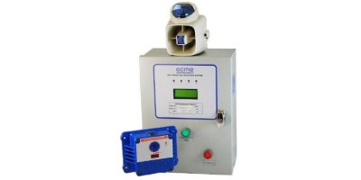 ACME - Model QD-REF Series - Quadset Refrigerant Gas Monitor