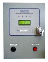 ACME - Model CEW-4 Series - Multi-Gas Wireless Detection and Control System