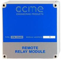 Acme RelayPost - Model CEL-LS RS-485 - WR Series - Remote Wireless Relay Module
