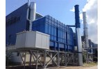 Tecam Group - RTO - Regenerative Thermal Oxidizers