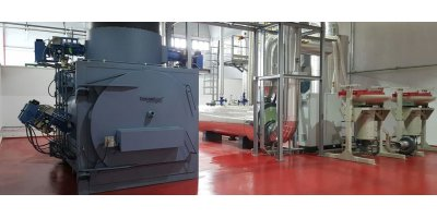 Tecam Group - Waste Incineration Systems