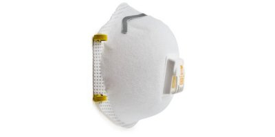 3M - Model 8511Pro, N95 40/Case - Particulate Respirator