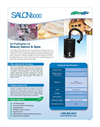 Salon - 6000 - Air Purification For Beauty Salons & Spas Datasheet