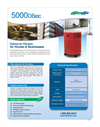 Allerair - 5000 D Exec - Optimal Air Filtration For Homes & Businesses Datasheet