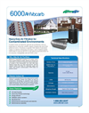 Allerair - 6000 AH Vocarb - Heavy-Duty Air Filtration For Contaminated Environments Datasheet