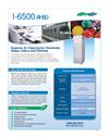 Allerair - I-6500 AH 80 - For Air Filtration In Commercial And Industrial Spaces Datasheet