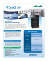 Allerair - Project 007 - Arsenal of Advanced Air Cleaners Datasheet