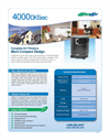 Deep Activated Carbon Filter 4000 DX Exec- Brochure
